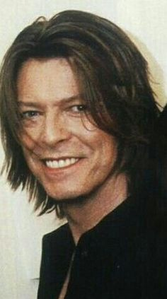 Bowie so charming