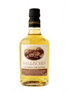 BALLECHIN Bourbon Matured