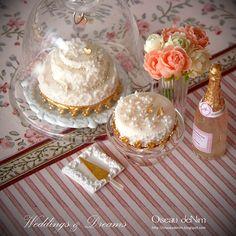 Wedding Dream by Oiseau deNim, via Flickr