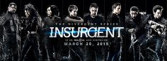 WATCH THE NEW 'INSURGENT' TRAILER STARRING SHAILENE WOODLEY, THEO JAMES, OCTAVIA SPENCER, & MORE! (VIDEO)