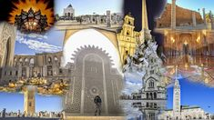 AFK - Blog de weekend: Maroc - Partea IV: Casablanca, Rabat, Roma si Sofi...