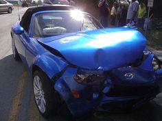 Car, Crash, Drive