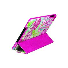 Lilly Pulitzer - iPad mini Case with Stand - Let's Cha Cha