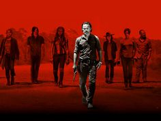 The official site of AMC's original series The Walking Dead, airing Sundays at 9/8c. Get the latest news, photos, video extras and more.