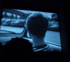Fotograma de 'Al final de la escapada' (1960), dirigida por Jean-Luc Godard