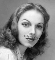 Moustache Moustache!