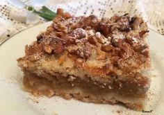 Prajitura lenesului – Sa Gatim cu Gina Cake Recipes, Dessert Recipes, Sandwich Cake, Bakery, Deserts, Cooking Recipes, Ice Cream, Sweets, Food