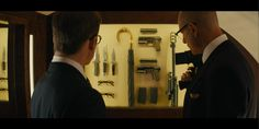Kingsman: The Collection | A New Brand for the Modern Gentleman launching 13 January: http://www.mrporter.com/kingsman