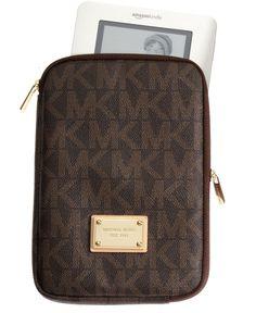 Christmas Present!!!! MICHAEL Michael Kors Handbag, Kindle Case