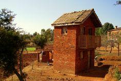 local house by CLAP Madagascar