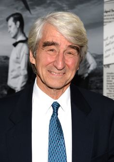 Sam Waterston Pictures - 'The Newsroom' Season 2 Premiere in ...
