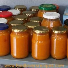 PETRO SE FYN PERSKEKONFYT Jam Recipes, Cooking Recipes, Tomato Jam, South African Recipes, Bread Machine Recipes, Farm Shop, Dehydrated Food, Preserving Food, Homemade