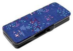 "Fashion Prints USB flash drive ""Blue Snow"" 3/4 top closed #EMTEC #FlashDrive #mlleeuge"