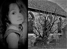 The Ghostly Children of Bedern, York Spiritual Medium, York Minster, Vicars, National School, Anglo Saxon, Slums, Back In Time, Paranormal, Sunday School
