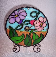 Touch of Spring Clock. | Flickr - Photo Sharing!