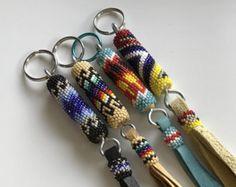 Native American native american keychain native american key