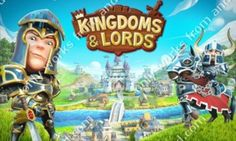 Kingdoms & Lords hack tool