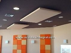 acoustic ceiling panels - Google Search