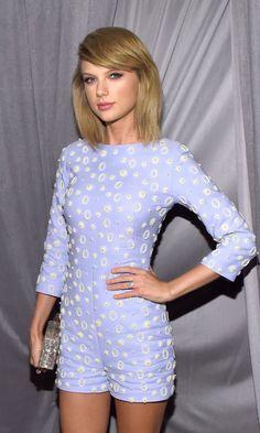 Pin for Later: Taylor Swift's Doppelgängerin sieht ihr verblüffend ähnlich