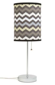 Pull-Cord Lamp