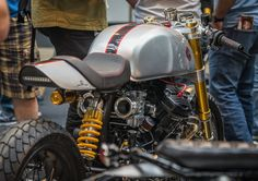 Blacktrack BT01 | Bike Shed London