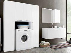 Fantastiche immagini su mobili lavanderia bath room laundry