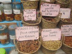 """épices """"particulières"""" !"""