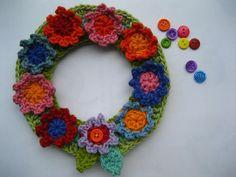 Attic24: Springtime Wreath