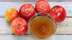 5 Simple Ways To Cook With Apple Cider Vinegar