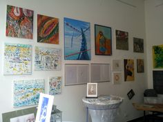 Kunst & Kultur Sommer 2012 in der Galerie Time Wien - www.galerie-time.at