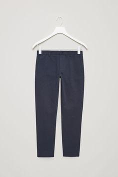 COS | Cotton chinos