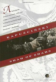 Shah of Shahs by Ryszard Kapuscinski https://www.amazon.com/dp/0679738010/ref=cm_sw_r_pi_dp_U_x_.RVjAb0T8G8X8