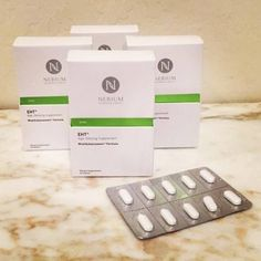 Having trouble focusing? EHT aids in daily brain function for increased clarity, focus, and memory: http://nerium.io/625r