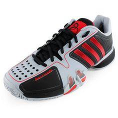 Worn by Novak Djokovic, the adidas Mens Adipower Barricade 7 Novak Djokovic Tennis Shoes features a lightweight feel andPrice - $124.95-yml0GvzP