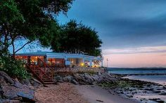Shell Bay restaurant Dorset - A Scenic Seafood Restaurant & Bistro #Uk #Scenic #Romantic #Dinner