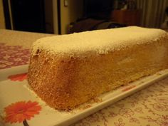La cuina dels Peris: Cake de Limón