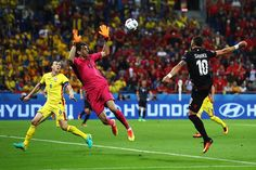 Romanya Şokta...! | Sportmen Tv