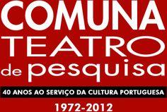 Resultado de imagem para teatro a comuna