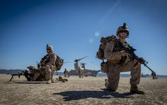 Marine general: Marine Corps likely to adopt Army 5.56 rifle round