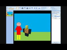 How To Make An Animation In Powerpoint - YouTube