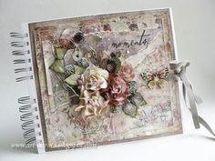 Dorota_mk. Lovely photo album. So pretty.