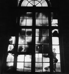Cecil BEATON :: Jean Cocteau