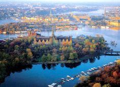Estocolmo, preciosooo!!