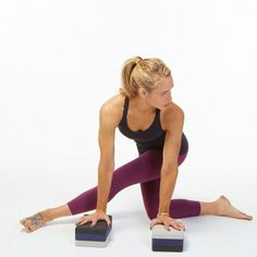 Say goodbye to tight hamstrings! This yoga workout will combat your stiffest muscles. Say goodbye to tight hamstrings! This yoga workout will combat your stiffest muscles. Iyengar Yoga, Ashtanga Yoga, Yin Yoga, Yoga Restaurativa, Yoga Meditation, Kundalini, It Band, Bands, Yoga Training