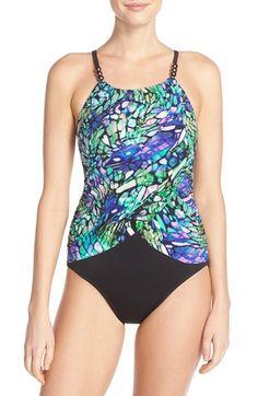 Magicsuit® 'Lisa - Papillon' One-Piece Swimsuit