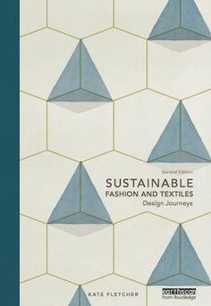 Sustainable Fashion cover