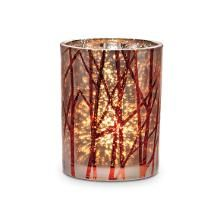 Product Image of Shimmering Trees Tealight Holder