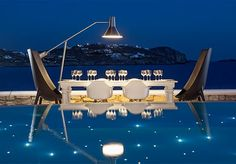 de.Light Mykonos, Greece
