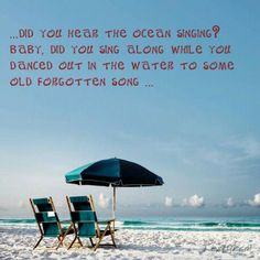 Maybe one of my fav kenny lines of ALL time!!! Kenny Chesney - El Cerrito Place