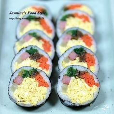 Food Trucks, Food Design, Mexican Food Recipes, Healthy Recipes, Ethnic Recipes, K Food, Cooking Photos, Korean Food, Eating Well